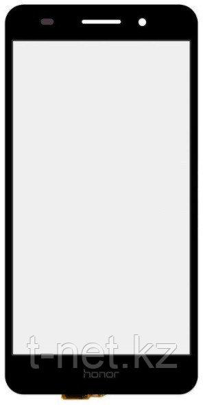 Сенсор Huawei Y6II CAM-L23/CAM-L03/CAM-L21,  цвет черный