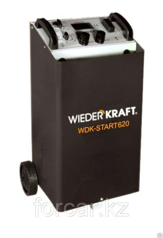 Пуско-зарядное устройство WiederKraft WDK-Start 620