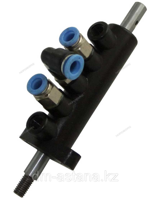 NORDBERG AUTOMOTIVE запчасть шмс клапан 6000227 педального узла для 4639 (B)