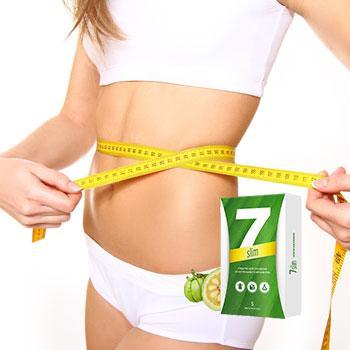 7-Slim (7-Слим) – ампулы для похудения