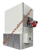 Промышленный газовый воздухонагреватель ADRIAN-AIR® MID