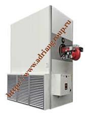 Промышленный газовый воздухонагреватель ADRIAN-AIR® MID, фото 2