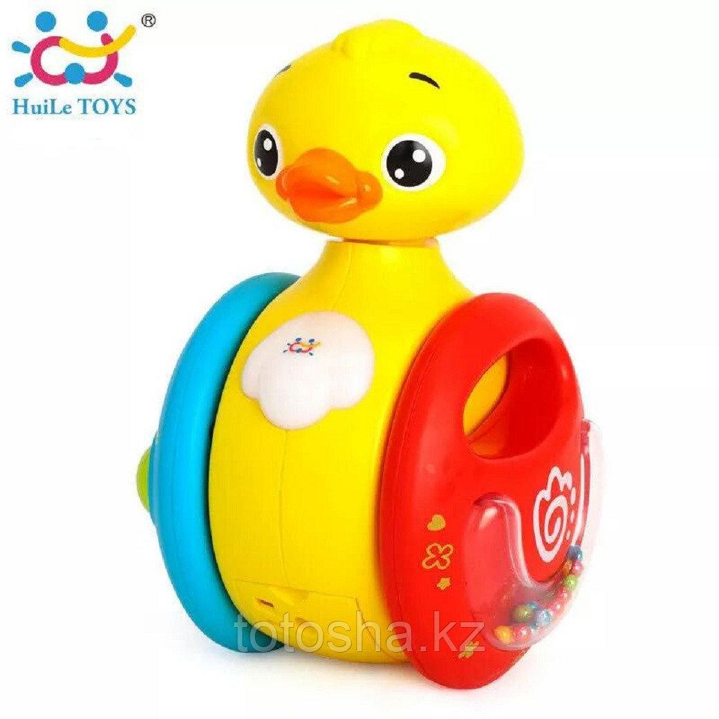 Huile Toys Плывущая уточка Йо-Йо
