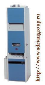 Компактный газовый генератор теплого воздуха ADRIAN-AIR® LUG, фото 2