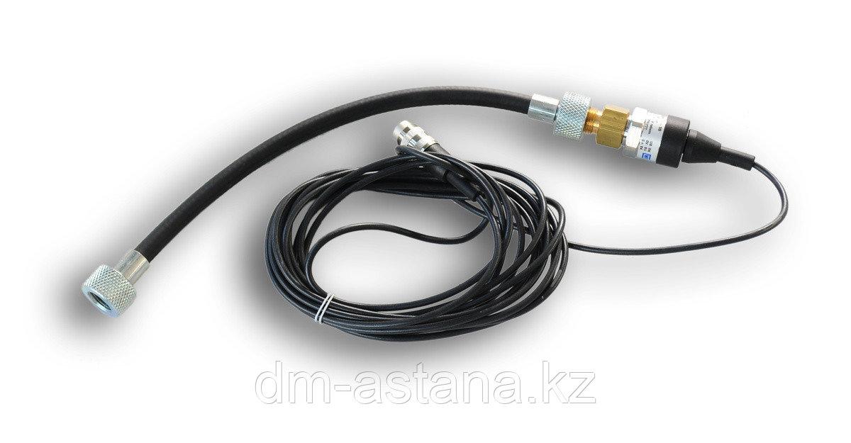 Радиодатчик давления в пневматической системе UNIMETAL