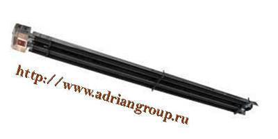 Инфракрасные газовые обогреватели Adrian-RAD тип E, фото 2