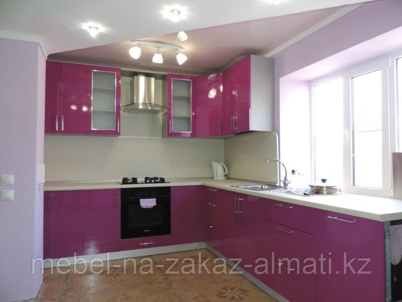 Кухни на заказ Алматы
