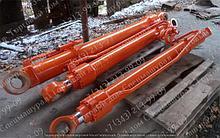 Гидроцилиндры для экскаваторов Hitachi (Хитачи)