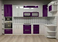 Кухонные гарнитуры - Мебель для кухни, Алматы