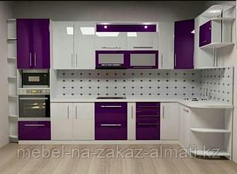 Кухонные гарнитуры - Мебель для кухни, Алматы, фото 2