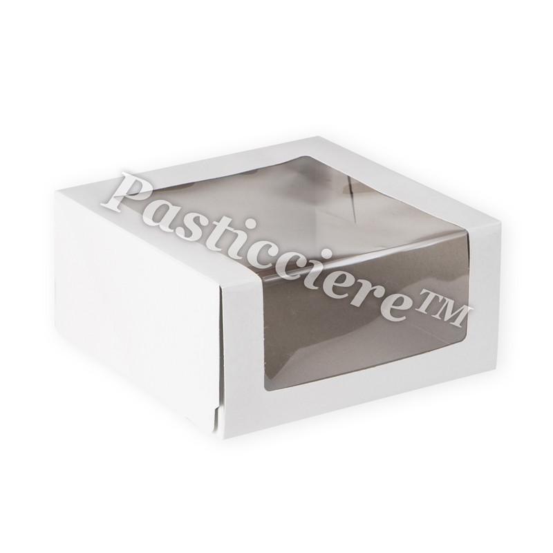 Pasticciere коробка для торта 225*225*110 (25/50)