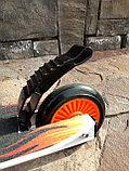 """Трюковый самокат """"Fire Board"""", фото 4"""