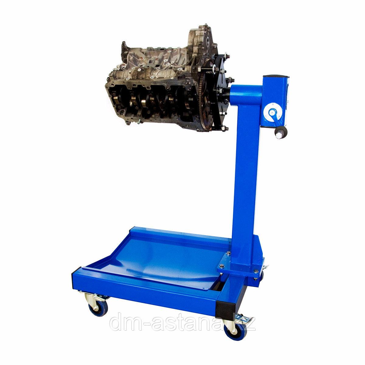 Кантователь двигателя с редуктором ODA-B1157