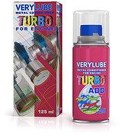 XADO VERY LUBE METAL CONDITIONER - TURBO (присадка в моторное масло)