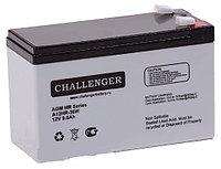 Аккумулятор Challenger A12HR-38W (12В, 9Ач), фото 1