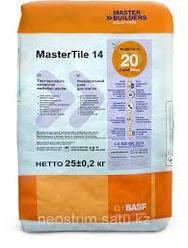 MasterTile 15 – универсальный клей для керамической плитки большого размера, мрамора и гранита
