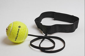 FIGHT BALL - мяч для отработки ударов , мяч для бокса