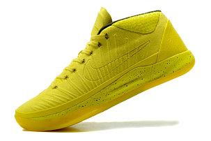 """Баскетбольные кроссовки Nike Kobe XIII 13  A.D.""""Yellow"""", фото 2"""