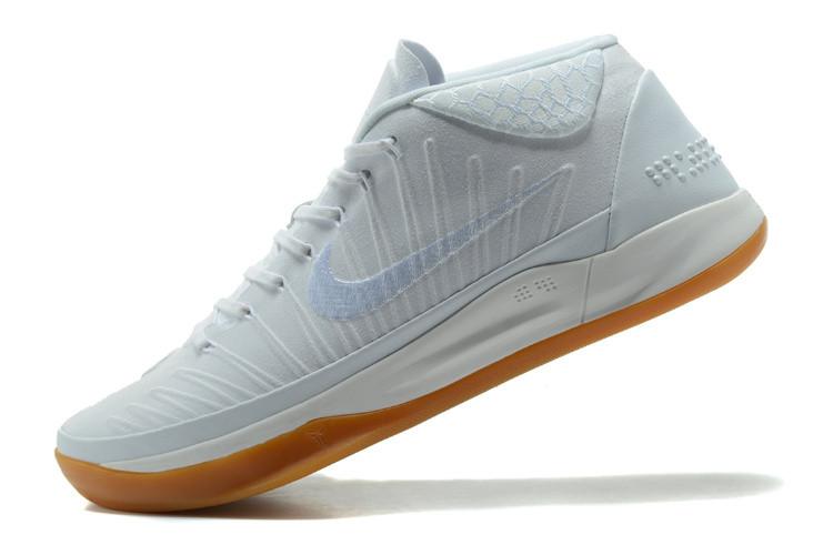 "Баскетбольные кроссовки Nike Kobe XIII 13  A.D. ""White"""