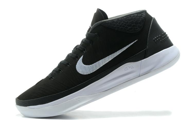 """Баскетбольные кроссовки Nike Kobe XIII 13  A.D. """"Black"""""""