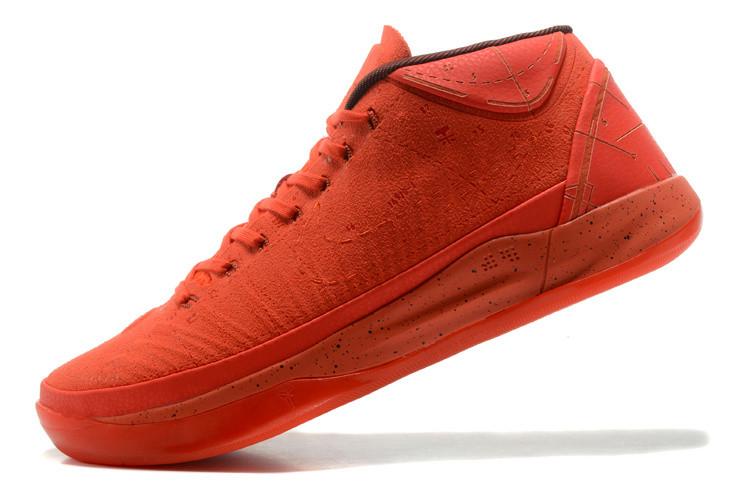 Баскетбольные кроссовки Nike Kobe XIII 13  A.D.