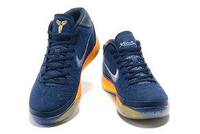 """Баскетбольные кроссовки Nike Kobe XIII 13  A.D. """"Dark Blue"""", фото 2"""