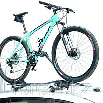 Багажник для перевозки велосипеда на крыше Peruzzo Pure Instinct Roof (Италия), фото 2