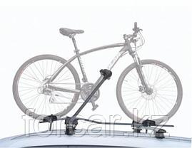 Багажник для перевозки велосипеда на крыше Peruzzo Pure Instinct Roof (Италия), фото 3