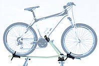 Багажник для перевозки велосипеда на крыше Peruzzo Monza (Италия)