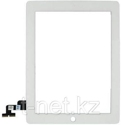 Сенсор Apple iPad 2, цвет белый