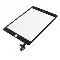 Сенсор Apple iPad Mini 3 A1599/A1600 ,цвет черный