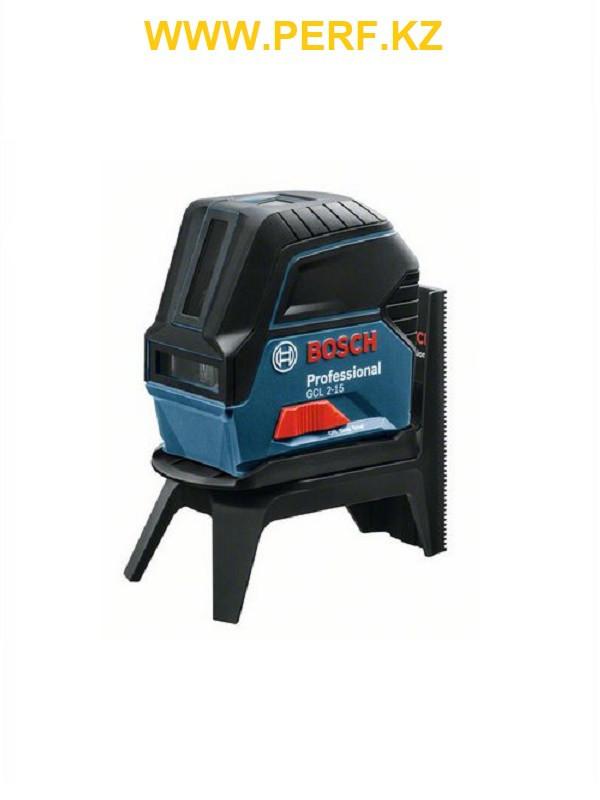 Лазерный нивелир Bosch GCL 2-15 Professional