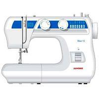 Электромеханическая швейная машина Janome Blue 12