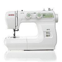 Электромеханическая швейная машина Janome 2212