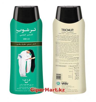 Шампунь Тричап для укрепления и роста волос Trichup ( Тричуп 200 мл), фото 2