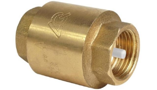 Обратные клапаны и фильтры