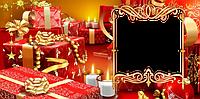 Шаблоны для кружек (Новый год)