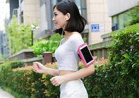Спортивный чехол для телефона на плечо