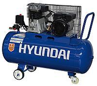 Компрессор воздушный HYUNDAI HY 100