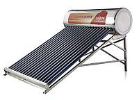 Солнечный водонагреватель СН-62 80 литров