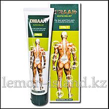 Гель Disaar от болей в суставах, мышцах, костях, слабо прогревающий.