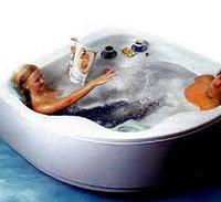 Гидромассажные ванны. Джакузи