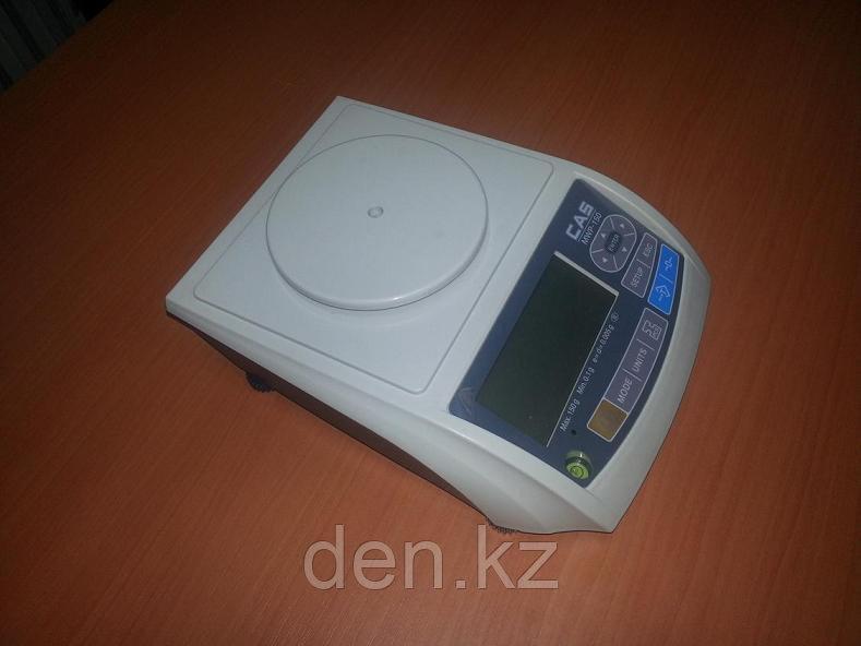 Весы лабораторные  MWP-150N
