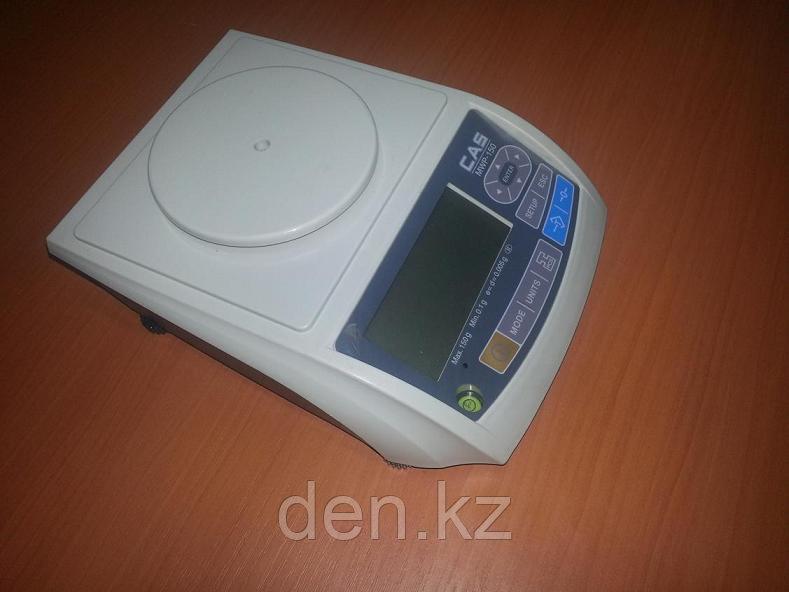 Весы лабораторные MWP-300 N