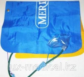 Кислородная подушка на 25 и 40 литров