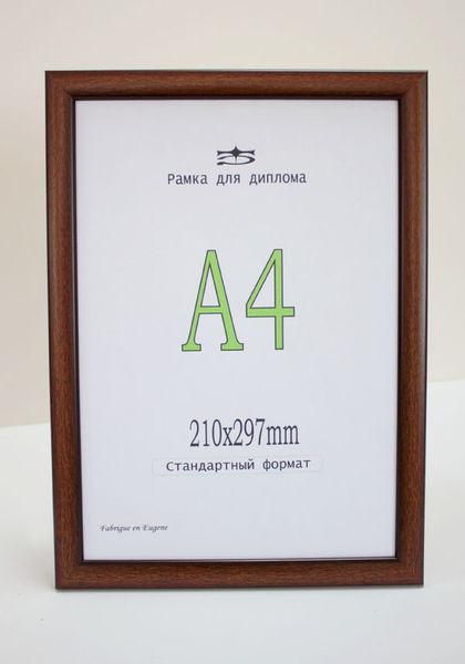 Рамка А4