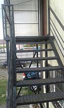 Лестницы, лестничные ограждения, поручни, пандусы и многое другое...