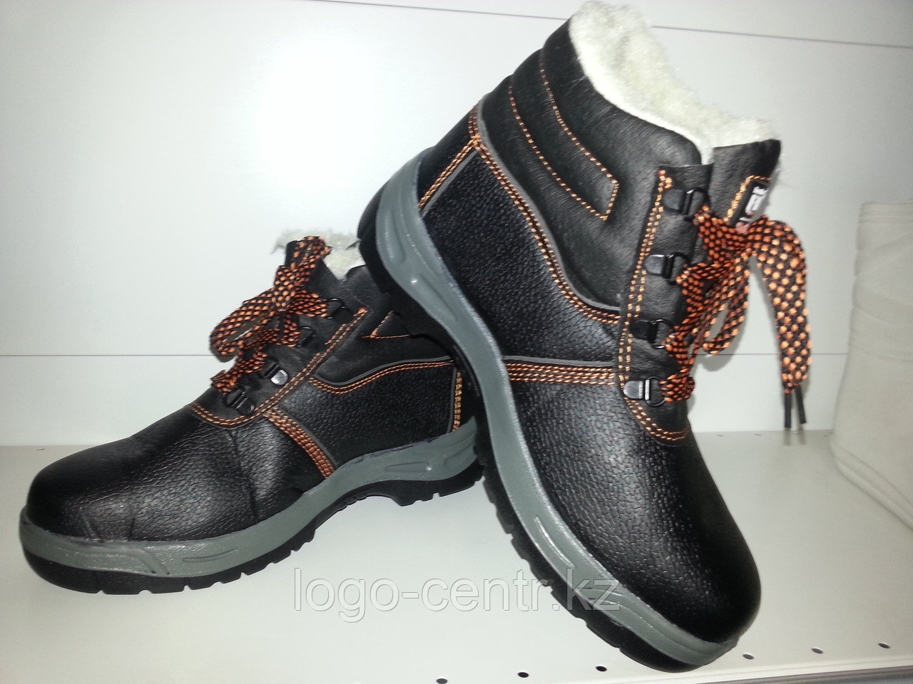 Ботинки АНТЕНГ зимние,арт 0080