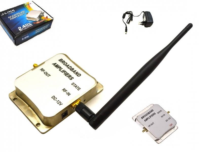 Усилитель  Wi-FiI сигнала, модель 5w, производитель J-Link