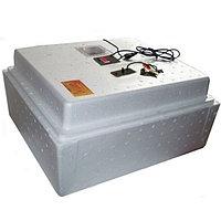 Бытовой инкубатор «Несушка» на 77 яиц, автоматический переворот (аналог. терморегулятор)